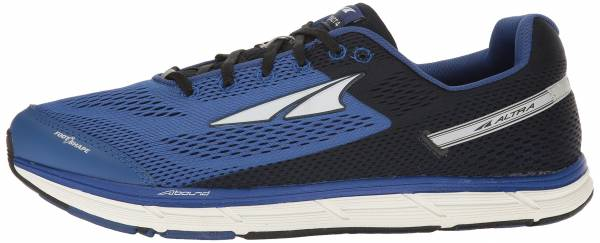 Altra Instinct 4.0 - Royal Blue/Black (AFM1735F3)