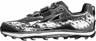 Altra King MT Gray Shadow Men