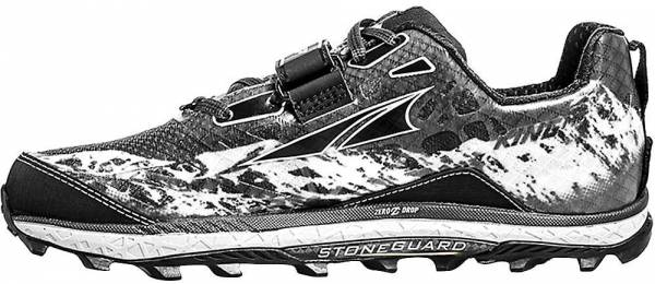 Altra King MT GRAY SHADOW