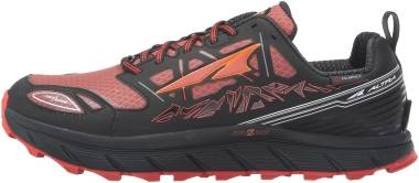 Altra Lone Peak 3.0 NeoShell Low - Black/Orange
