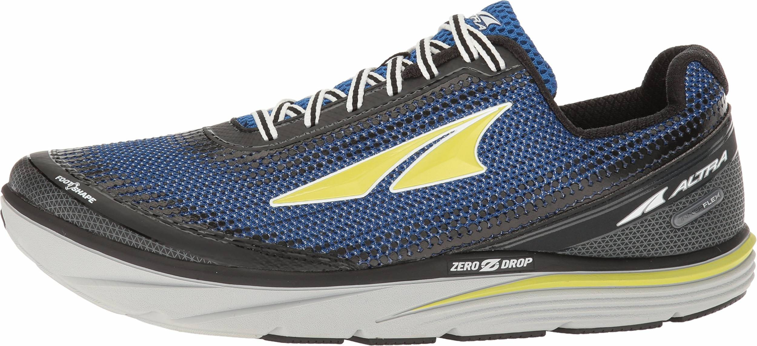 $163 + Review of Altra Torin 3.0