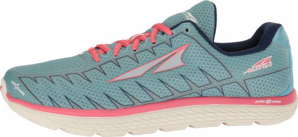 Only £93 + Review of Altra One v3