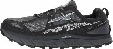 Altra Lone Peak 3.5 Black Men