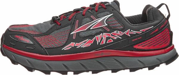 reputable site 47dc3 40d16 Altra Lone Peak 3.5 Red