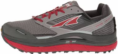 Altra Olympus 2.5 Black/Red Men