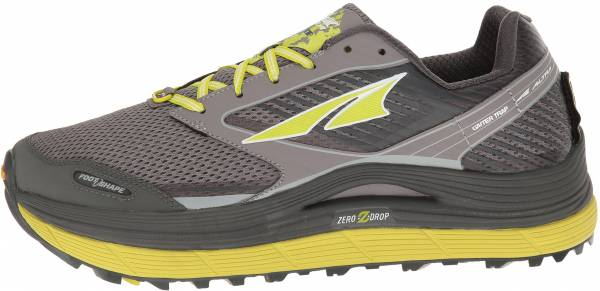 Altra Olympus 2.5 - Gray Lime