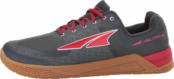 Altra HIIT XT Red