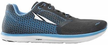 Altra Solstice Grey/Blue Men