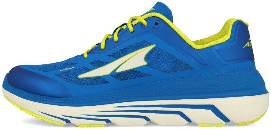 Only £98 + Review of Altra Duo | RunRepeat