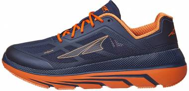 Altra Duo - Orange