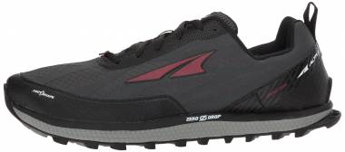 Altra Superior 3.5 Black/Red Men