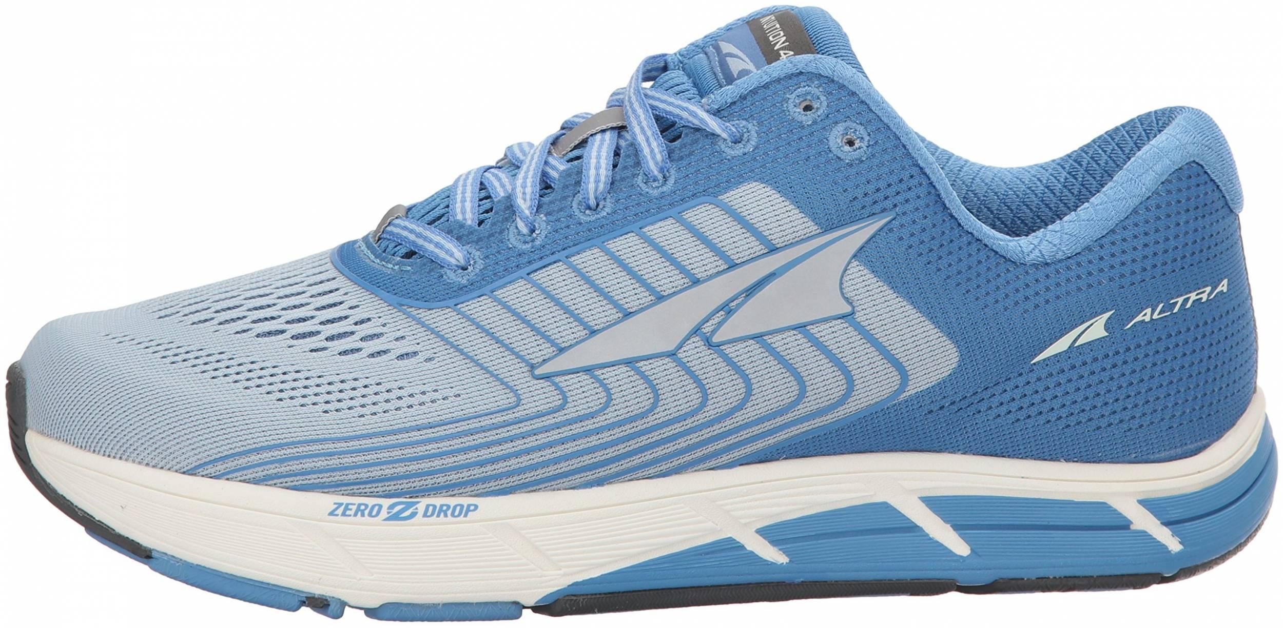 ALTRA INTUITION 4.5 W Sport Lauf Schuhe 500208