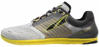Altra Vanish-R - gray/lime