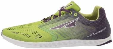 Altra Vanish-R - Macaw Green / Purple (ALU1812F3)
