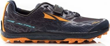 Altra King MT 1.5 - Black/Orange (AFM18528)