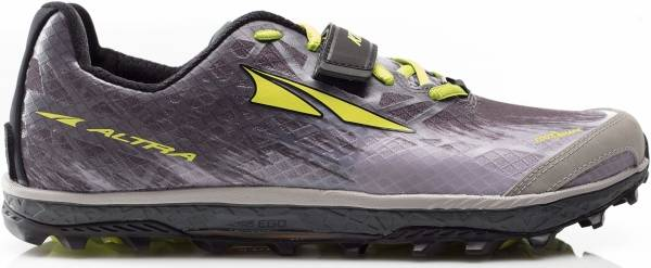 Altra King MT 1.5 - Gray/Lime