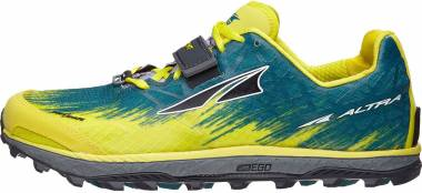 Altra King MT 1.5 Yellow Men