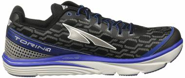 Altra Torin IQ Black/Blue Men