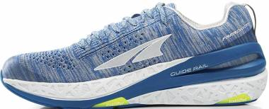 Altra Paradigm 4.0 White/Blue Men