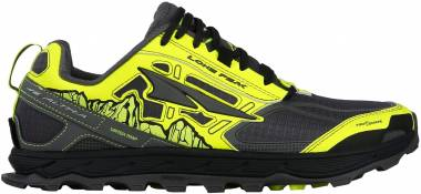 Altra Lone Peak 4.0 - Gray / Yellow