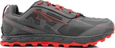 Altra Lone Peak 4.0 Raspberry Men