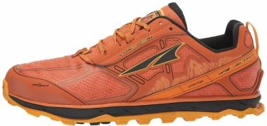 Altra Lone Peak 4.0 RSM - Burnt Orange (ALM185580)