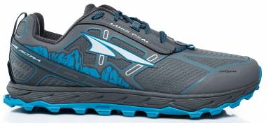 Altra Lone Peak 4.0 RSM Gray / Blue Men