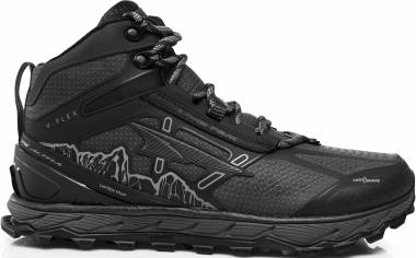 Altra Lone Peak 4.0 Mid RSM Black Men