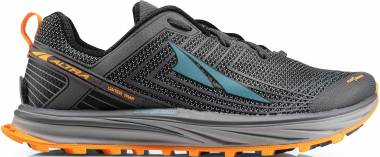 Altra Timp 1.5 Gray/Orange Men