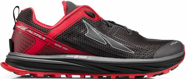 Altra Timp 1.5 - Red/Gray (AFM1957F6)