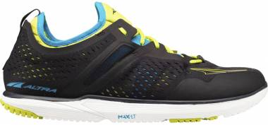 Altra Kayenta Black/Lime Men