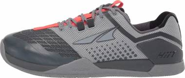 Altra HIIT XT 2 - Gray Orange