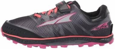 Altra King MT 2 - Black/Coral/Pink