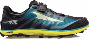 Altra King MT 2 - Teal/Lime (ALM1952G016)
