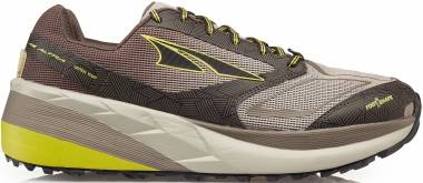 Altra Olympus 3.5 - Gray / Lime