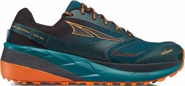 Altra Olympus 3.5 - Green / Orange