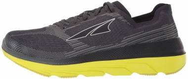 Altra Duo 1.5 - Black/Lime