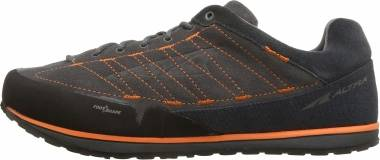 Altra Grafton - Black Orange
