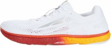 Altra Escalante Racer 19 - White / Orange (ALM1933B108)