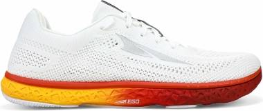 Altra Escalante Racer 19 - White / Orange (ALM1933B10)