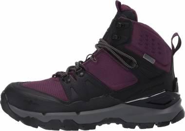 Altra Tushar - Black/Purple (ALW1967H05)