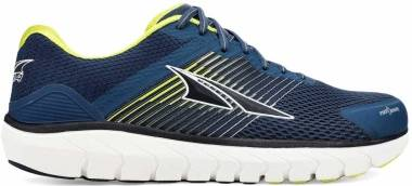 Altra Provision 4.0 - Blue / Lime (A431130)