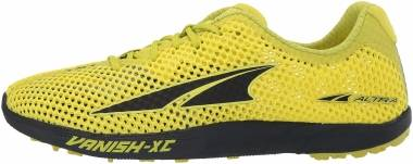 Altra Vanish XC - Yellow (ALW1912X30)