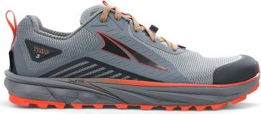 Altra Timp 3 - Gray/Orange