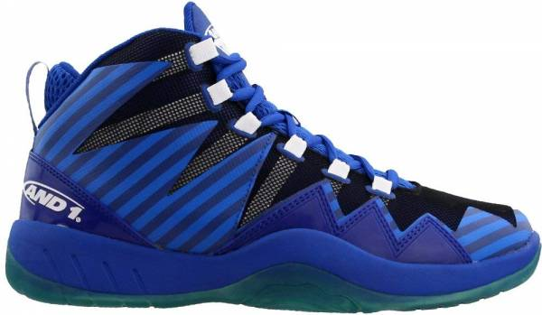 AND1 Boom - Blue