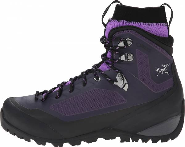 Arc'teryx Bora Mid GTX - Purple