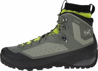 Arc'teryx Bora Mid GTX Graphite/Black Men