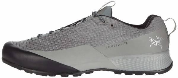 Arc'teryx Konseal FL GTX - Grey (0235)