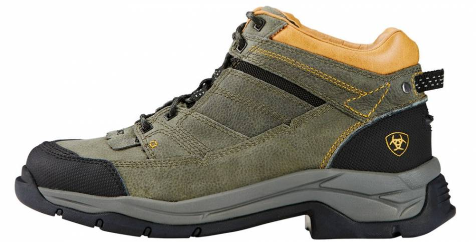 Save 18% on Ariat Hiking Boots (5