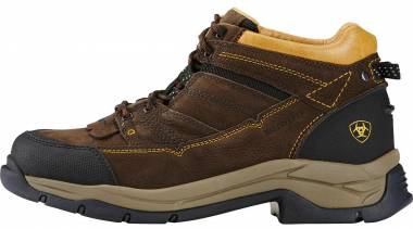 Ariat Terrain Pro H2O Brown Men
